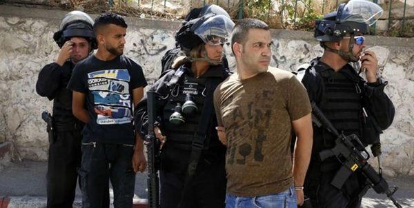 ادامه جنایات صهیونیستها در فلسطین