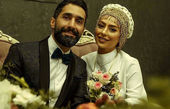 همسر هادی کاظمی کیست؟بیوگرافی سمانه پاکدل