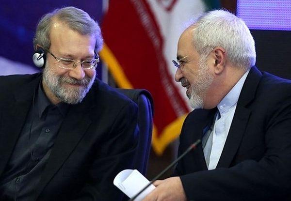 حاجیبابایی: استیضاح ظریف و لاریجانی نظر فراکسیون نمایندگان ولایی نیست