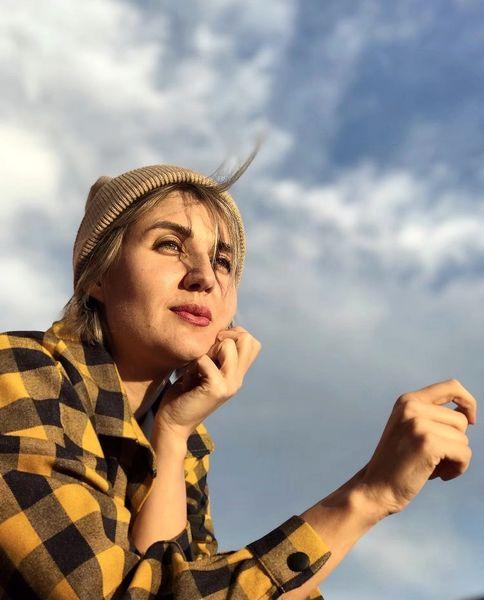 استایل جدید گلوریا هاردی + عکس