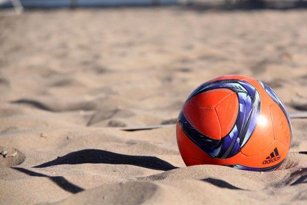اظهارات مسیگر در حاشیه مراسم بدرقه تیم ملی فوتبال ساحلی مردان به امارات
