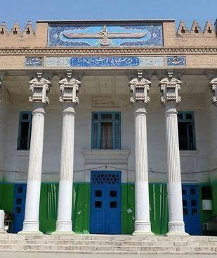 آثار معمار روس در ایران (+عکس)