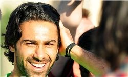 کاپیتان استقلال دوشنبه در اردوی آبیها