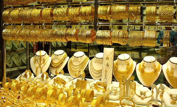 روند صعودی قیمت طلا ادامه مییابد
