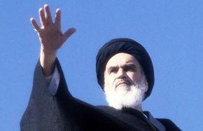 امام برای چه کسی همیشه میایستاد؟+ فیلم