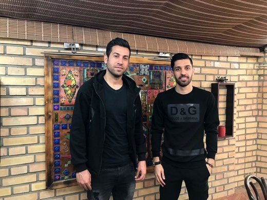 فوتبالیها با یک مصاحبه همه پاداشهایشان را میگیرند!