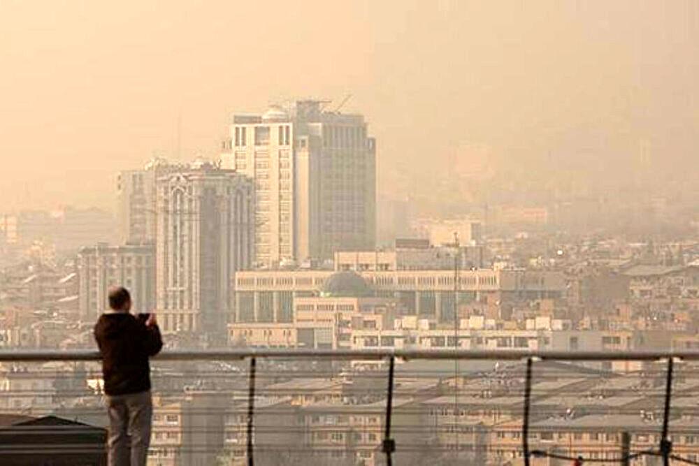 آلودگی هوا چیست؟+ عوامل و میزان تاثیر سرب