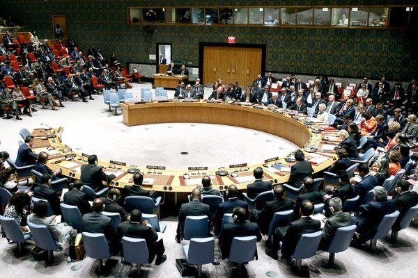 انگلیس پیشنویس قطعنامهای را درباره یمن در شورای امنیت ارائه کرد