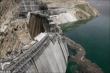 احتمال تشدید افت منابع آب کشور