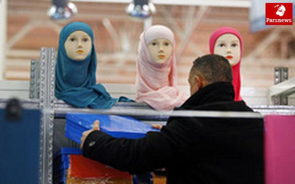 نگرانی مسلمانان فرانسه از گسترش ممنوعیت حجاب