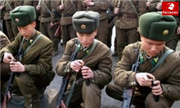 چین، هدف اصلی آمریکا در ایجاد تنش در شبه جزیره کره