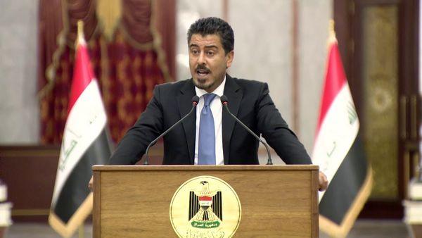 عراق: بستن سفارت آمریکا در عراق به حالت تعلیق درآمد