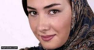 هانیه توسلی :این سریال در مورد طمع است + عکس