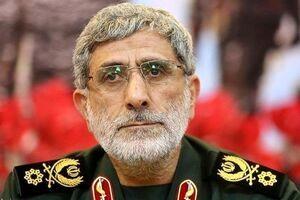 سردار قاآنی: جبهههای مقاومت هر روز یک اقدام اساسی مقابل آمریکا و اسرائیل انجام میدهند /