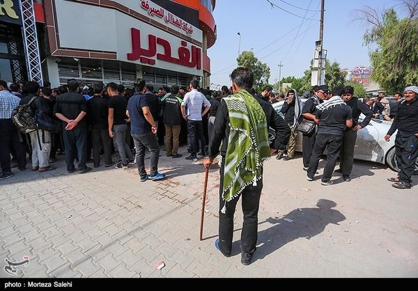 علت تحویل دینار به زوار اربعین در خاک عراق چیست؟