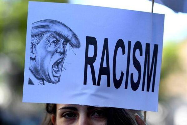 ابوالفتح: ریزش آراء ترامپ در بین سیاهپوستان محتمل است