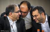 نشست خبری سی و یکمین نمایشگاه بین المللی کتاب تهران