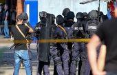 گروگانگیری مسلحانه در تفلیس