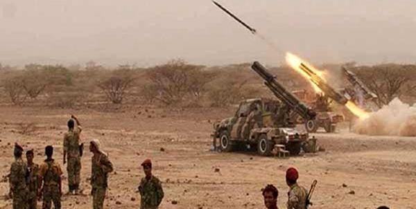 ارتش یمن فرودگاه أبها را هدف قرار داد