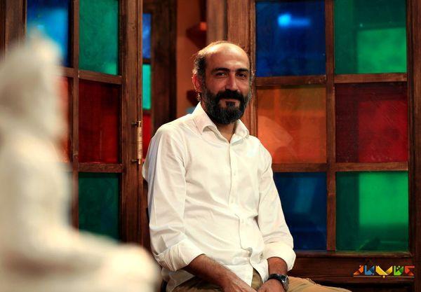 اینستاگرام :: تصویر جدید هادی حجازی فر از ماجرای نیمروز 2