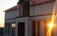 معین کانتین پدیده ای در صنعت خانه های پیش ساخته