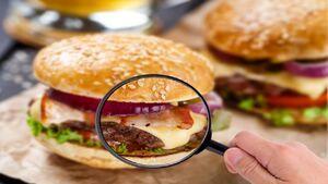 راهکارهایی برای تشخیص غذای فاسد