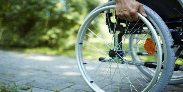 تأمین ویلچر برای معلولان نیازمند ظرف ۴۰ روز