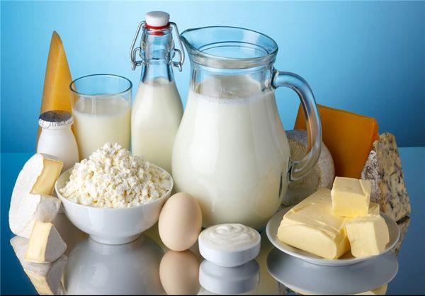 تامین فقط  10 نوبت توزیع شیر در مدارس با بودجه دولتی