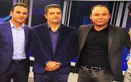 عذرخواهی مجریان تلویزیون از استقلال و مورینیو !