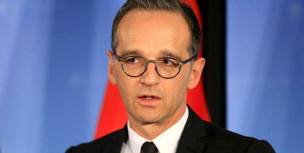 هشدار وزیر خارجه آلمان درباره تحریمهای جدید علیه ایران