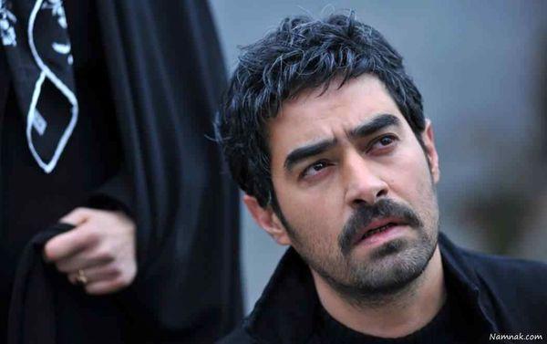 پایان فیلمبرداری فیلمی با بازی شهاب حسینی