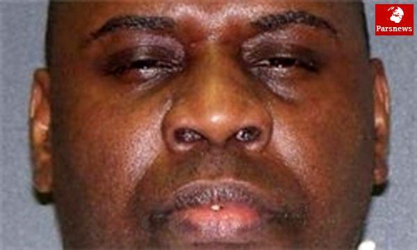 اعدام یک آمریکایی با تزریق مواد سمی+عکس