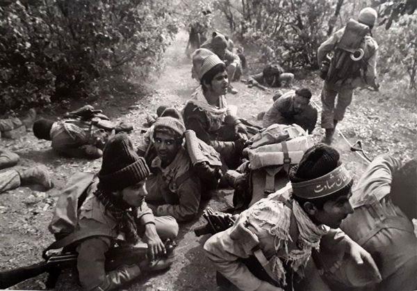 فرماندهان فراموش نشدنی سپاه+عکس