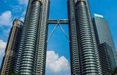 برج های دوقلوی پتروناس مالزی  در تور مالزی