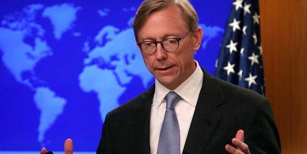 اولویتمان را تمدید تحریمهای تسلیحاتی سازمان ملل علیه ایران قرار دادهایم