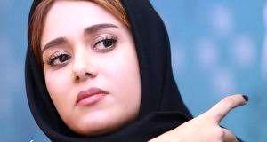 پریناز ایزدیار در فیلم سرخ پوست/عکس