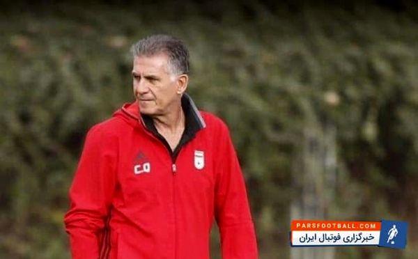 باشگاه های اماراتی با کیروش وارد مذاکره شدند
