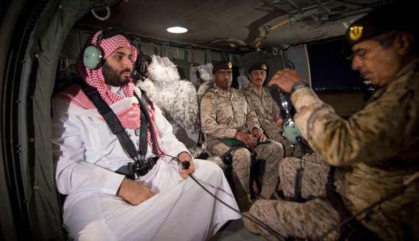 ائتلاف سعودی شکست خورد