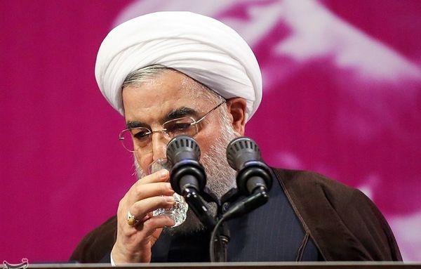 نتایج چند رفراندوم آماده است، آقای روحانی بفرمایید اجرا کنید