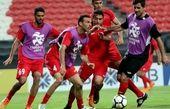 رکورد 6 پرسپولیسی در لیگ برتر