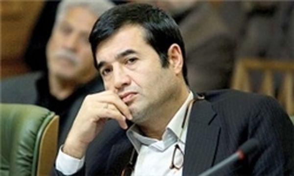 کمبود آب یکی از نگرانیهای تهران است