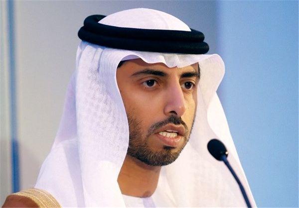 توصیه رئیس اماراتی اوپک به اعضا؛ از قیمت نفت حرف نزنید
