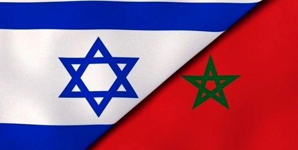 مغرب در پی امضای غیرعلنی توافق سازش با اسرائیل