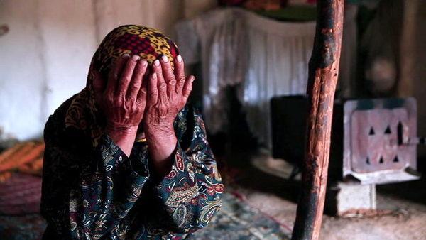 قصهی زندگی دشوار اما دلخواه یک مادر 80 ساله