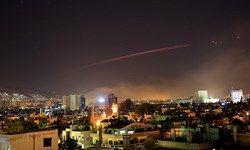 شلیک موشک به سوریه ماهیت خشونتطلب و تجاوزکارانه آمریکا را به تصویر کشید