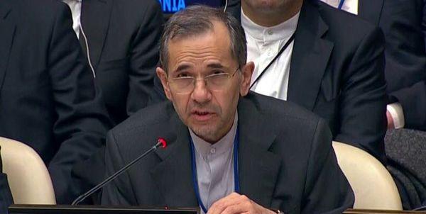تخت روانچی: بازیگران خارجی نباید در مذاکرات صلح افغانستان مداخله کنند