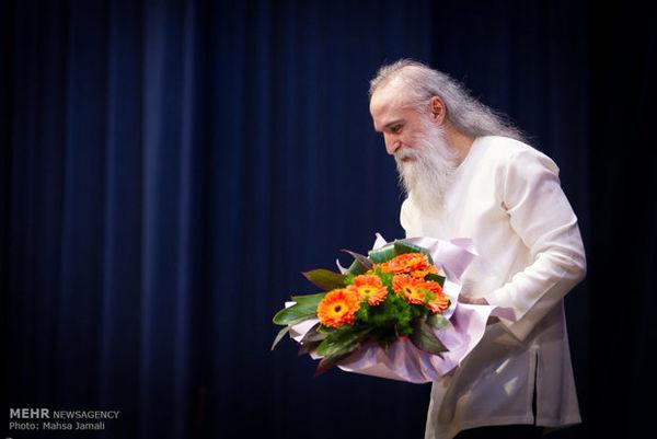 داود آزاد آذری میخواند/ نمایش سازهای مهجور در تالار وحدت