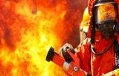 جزییات آتش سوزی مخزن نفت در بوشهر !