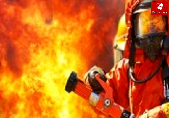 تکذیب عمدی بودن آتشسوزی ساختمان وزارت نیرو