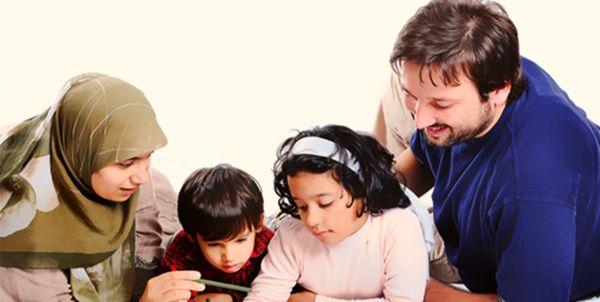 بهترین راهکار برای تربیت کودکان
